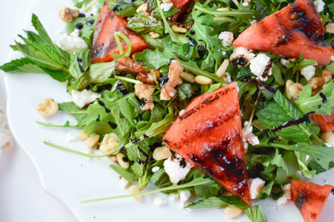10 seriously filling salads you'll want to eat all summer