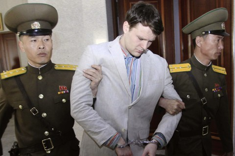 North Korea Says Otto Warmbier's Death Is a 'Mystery to Us as Well'