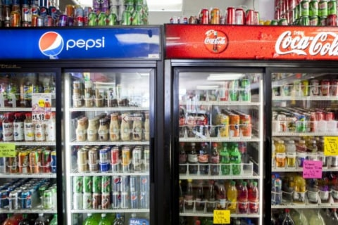 The Paradox of the Sugar Tax: How Buying a Soda Benefits Services for the Poor