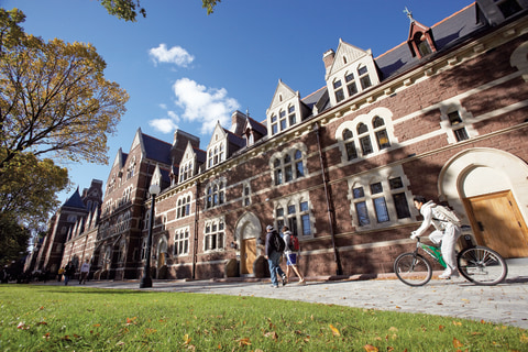 Making It Through College as a First-Generation College Student