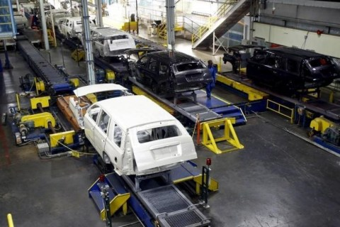 Automakers Are Making Production Cuts Faster Than at Any Time Since the Recession