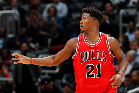 Here's why Chicago Bulls Decided to Move on from Jimmy Butler