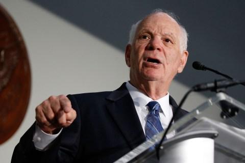 Senator Tackles Cold War-Era 'Lavender Scare' With LOVE Act