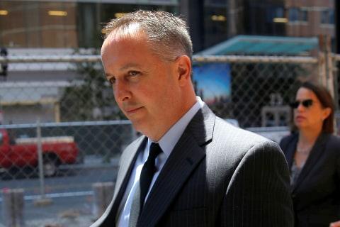 Pharmacy Boss Barry Cadden Gets Nine Years for Deadly Meningitis Outbreak