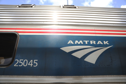 Two Workers Killed by Amtrak Train Near Washington, D.C. Union Station