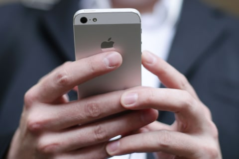 Getting a New Phone? Here's How to Erase Your Data