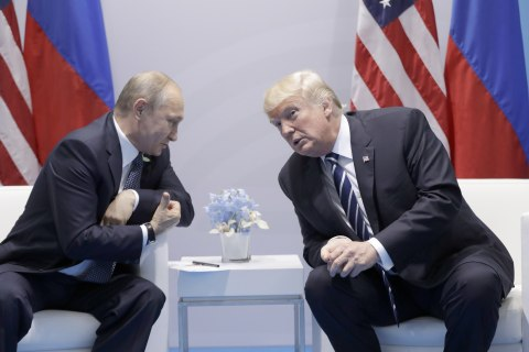 Senate Joins House in Overwhelmingly Passing New Russian Sanctions