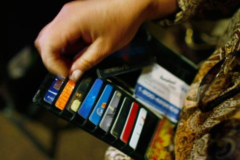 Are Those Store Credit Cards Ever a Good Idea?