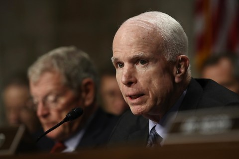 What Is Glioblastoma? McCain's Brain Tumor Is an Aggressive Type of Cancer