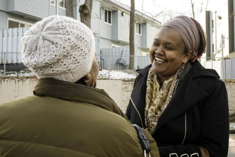 Refugee to Activist: Deeqo Jibril Is Giving Immigrants Hope