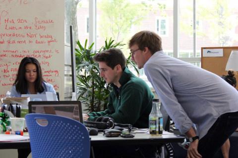 Colleges Nurture Student Entrepreneurs Through School-Sponsored Programs