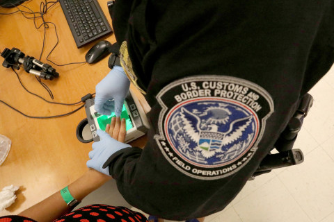 Trump Immigration Crackdown Straining Courts, Advocates Say