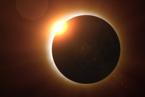 Solar Eclipse Day Could Resemble 'Zombie Apocalypse'