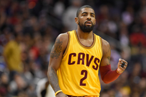 Report: Kyrie Irving Asks Cavaliers to Trade Him