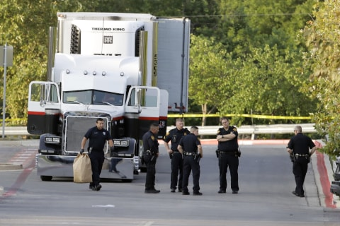 Tenth Suspected Migrant Dies in Human Smuggling Operation; Driver Due in Court