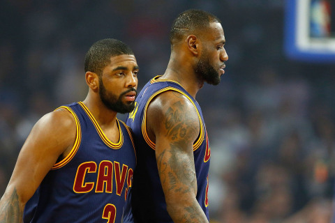 LeBron James Reportedly Can't Wait For Teammate to Get Traded