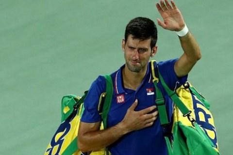 Novak Djokovic to Miss Remainder of 2017 Season
