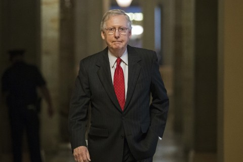 Senate Rejects Straight Repeal of Obamacare