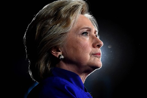 Hillary Clinton 'Convinced' Trump Associates Colluded With Russia