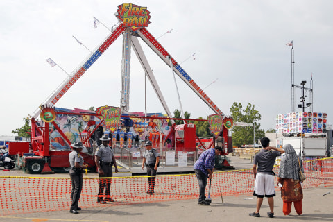 Number of Accidents Due to Amusement Park Rides Might Be Higher Than You Think