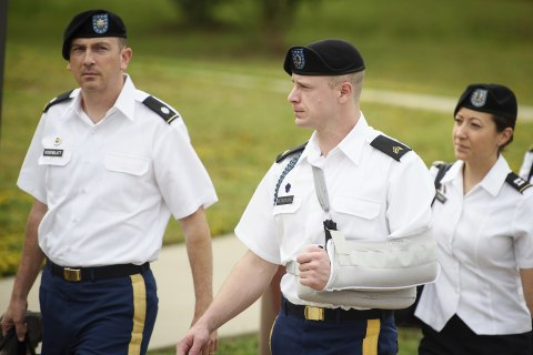Military Judge Agrees to Suppress Bowe Bergdahl Statements Made in Captivity