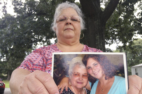 Mother of Charlottesville Victim Heather Heyer Says She's Received Death Threats