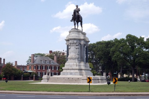 Richmond Could Be Next Confederate Monument Battleground