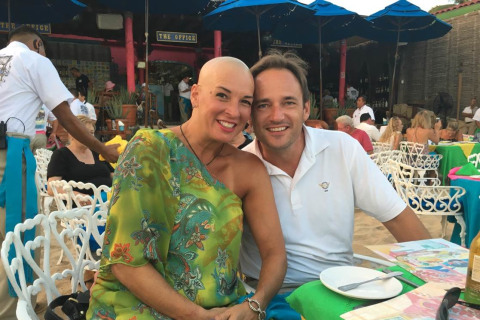Women Open Up About Hair Loss: 'It's Not Spoken About'