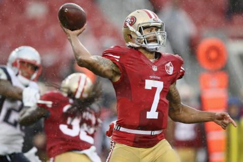 This Desperate NFL Team Should Sign Colin Kaepernick