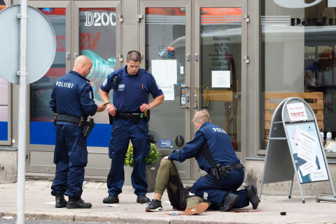 Stabbing Attack in Turku, Finland, Leaves Two Dead, Six Wounded