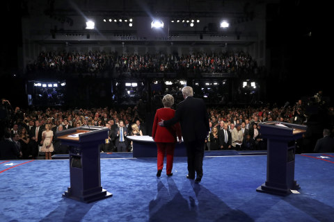12 Days That Stunned a Nation: How Hillary Clinton Lost