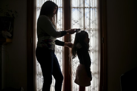 Families With Transgender Kids Come Out of Shadows in Chile