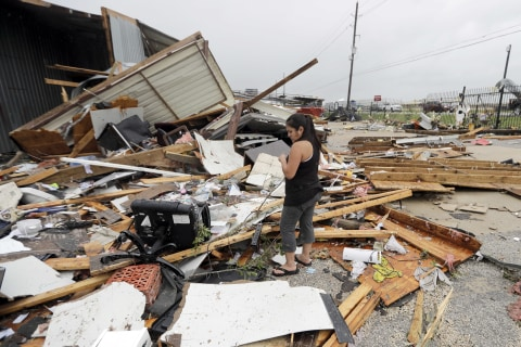 Hurricane Harvey: How to Help Storm Victims