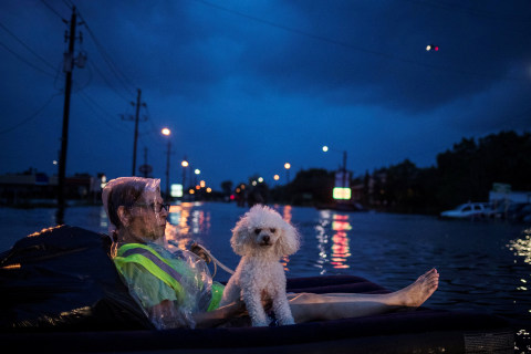 The Week in Pictures: Aug. 25 - Sept. 1