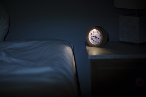 You Snooze, You Lose? The Majority of Americans Wake Up Thinking About Money