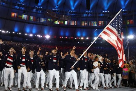 Think You Know Which Universities Produce the Most Olympians?