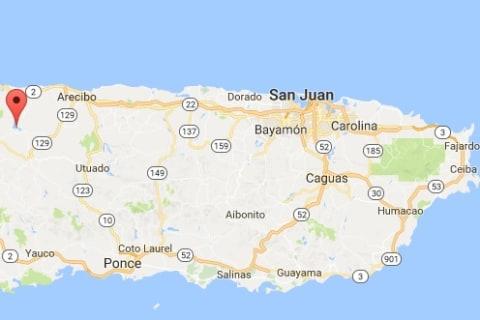 Puerto Rico's Failing Guajataca Dam Endangers Thousands