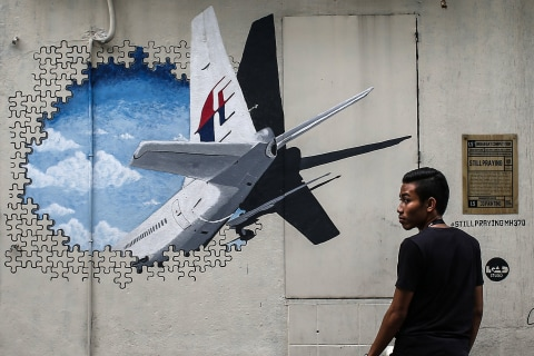Final Report on MH370 Laments 'Unacceptable' Failure to Find Boeing 777