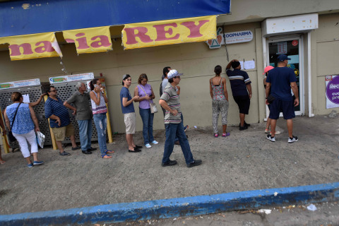 Puerto Rico Faces Critical Drug Shortage as Walgreens Restores Service