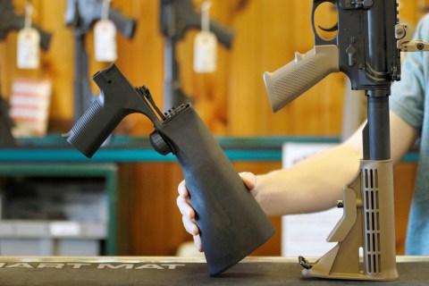 Nra Backs New Regulations On Rapid Fire Gun Bump Stocks
