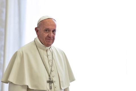 Pope revives lapsed sex abuse commission after coming under fire