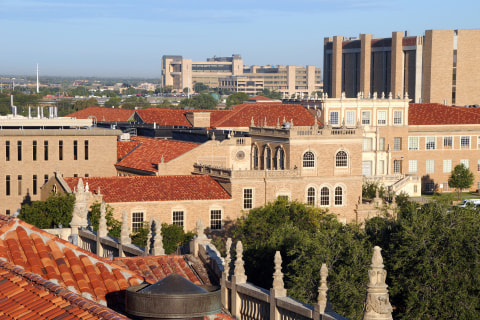 Texas Tech medical school to stop using race in admissions