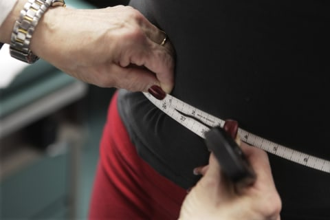 America's Obesity Epidemic Reaches Record High, New Report Says