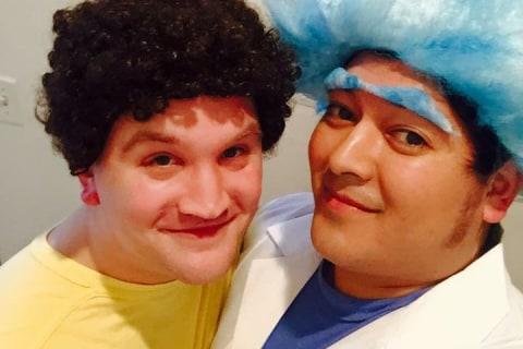 'Gay Geeks': An Online Utopia for LGBTQ Gamers, Comic Fans and Trekkies