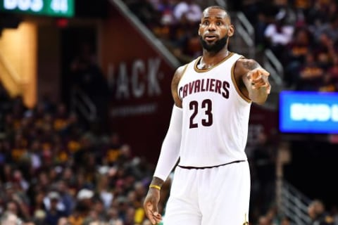 LeBron: I Think Dan Gilbert's 2010 Letter was Racial