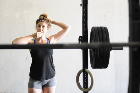 9 Things You Need to Know Before Stepping Foot in a Weight Room