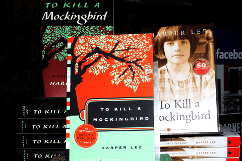 Why Are We Still Teaching 'To Kill a Mockingbird' In Schools?
