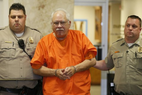 Ex-Deputy Robert Bates Convicted in Death of Eric Harris Released From Prison