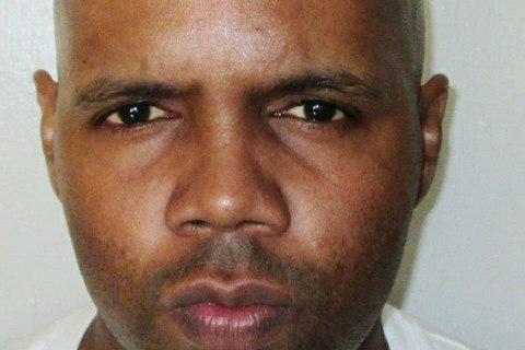 Torrey Twane McNabb, Alabama Inmate, Defiant Before His Execution