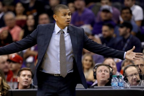 NBA Coach Reportedly Gets Fired 1 Hour After Star's Angry Tweet